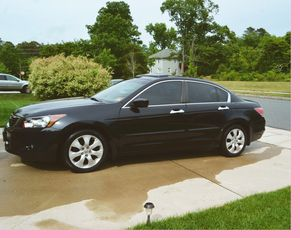 Fully Loaded Absolutely Immaculate Honda Accord 2008 EX-L for Sale in St. Louis, MO