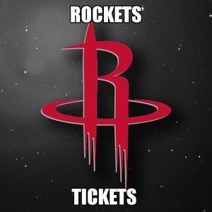 Houston Rockets Tickets for Sale in Rosenberg, TX