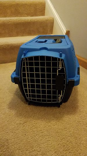 Dog crate for Sale in Joliet, IL
