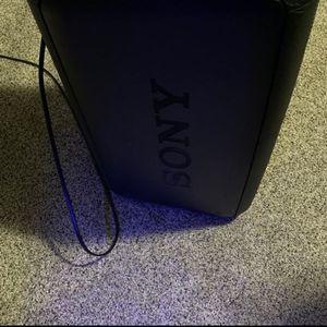 Sony speaker for Sale in Elk Grove Village, IL