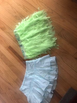 Girls Justice skirts size 8 for Sale in Livonia, MI