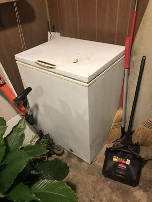 Deep Freezer for Sale in Charlotte, NC