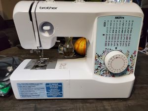 Brother Sewing Machine for Sale in Federal Way, WA