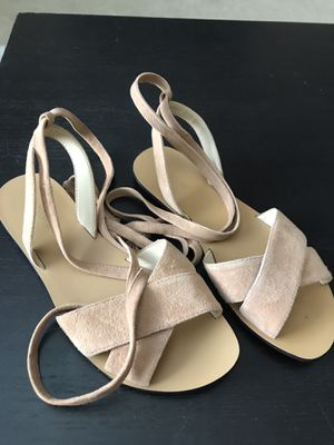 J Crew sandals, size 7 for Sale in Orlando, FL