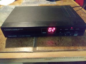 REALISTIC TV receiver for Sale in Manassas, VA