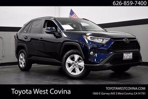 2019 Toyota RAV4 for Sale in West Covina, CA
