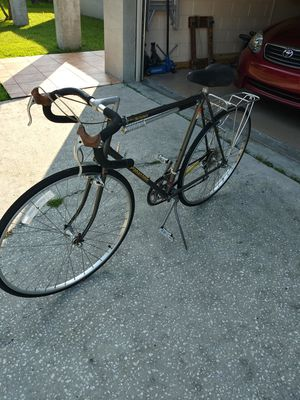 Panasonic 1987 12 speed Bike for Sale in Tampa, FL