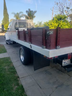2004 Chevy 4500 for Sale in Buena Park, CA