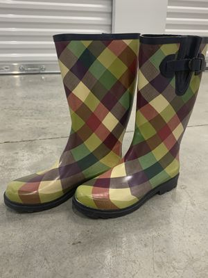 Women's Rubber Boot size 7 for Sale in FL, US