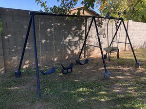 Old Swing Set for Sale in Phoenix, AZ