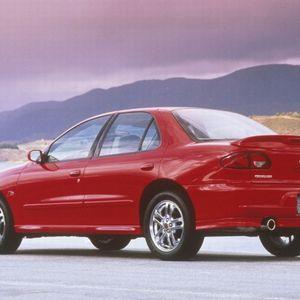 "16"" Factory Aluminum Rims For Chevy Cavalier for Sale in San Bernardino, CA"