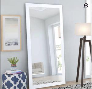 Modern Full Length Mirror for Sale in New York, NY