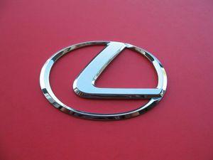 OEM Lexus Emblem Badge for Sale in Morrow, GA