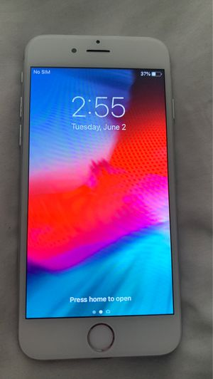 iPhone 6s / 64 GB Excellent/ Unlocked can use any carrier for Sale in Vancouver, WA