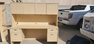 Build your own office, cabinets, desk and bed for Sale in Hawthorne, CA