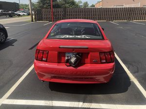 2004 Ford Mustang for Sale in WARRENSVL HTS, OH