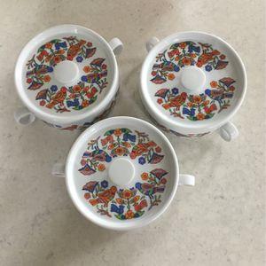 Small 3 Set Casseroles for Sale in Redmond, WA