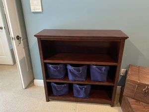 Pottery barn storage shelves for Sale in FL, US