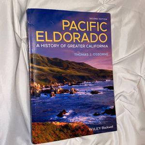 Pacific Eldorado Book for Sale in Fontana, CA