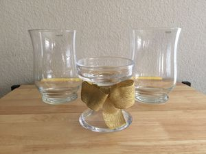New Candle Holder Set for Sale in Austin, TX