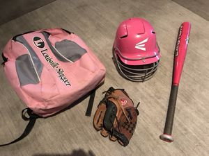 Softball equipment for Sale in San Diego, CA