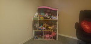 Doll house for Sale in Manassas, VA