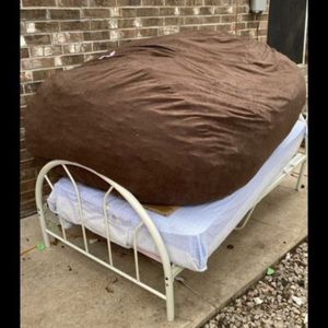 Giant 8' Bean bag for Sale in Dallas, TX