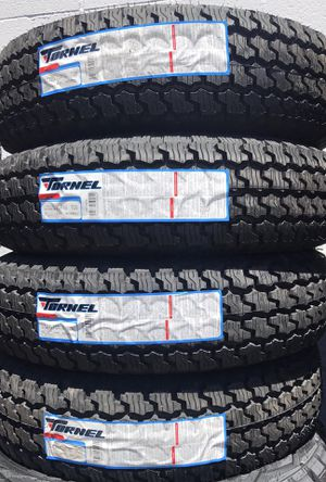 TRAILER TIRES - MOST SIZES AVAILABLE - Message size for quote for Sale in Lafayette, CA