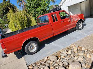 1991 f150 6cyl 5spd for Sale in Modesto, CA