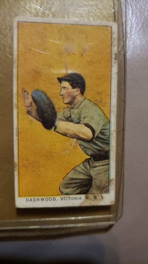 Vintage Baseball Card for Sale in Shelton, WA