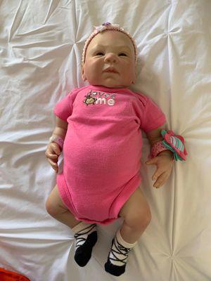 Reborn Baby Doll for Sale in Miami, FL