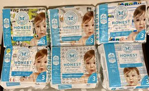 Honest Company Diapers for Sale in Monroe, WA