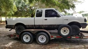 1997 ford ranger pickup truck for Sale in Spring Hill, FL