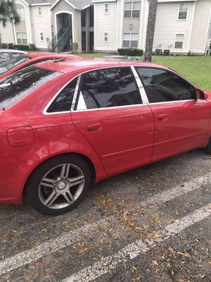 Audi A4 2006 for Sale in Lake Worth, FL