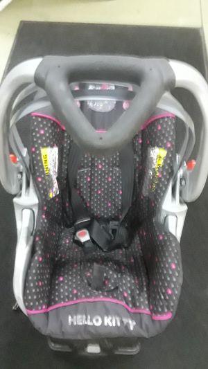Hello Kitty infant car seat for Sale in Warren, MI