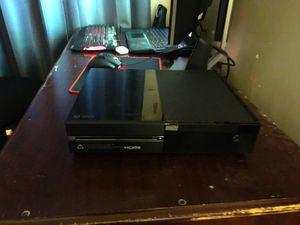 1 gen Xbox for Sale in Goddard, KS