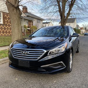 2016 Hyundai Sonata for Sale in Garfield, NJ