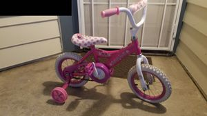 Minnie Mouse bike (Small) for Sale in South El Monte, CA