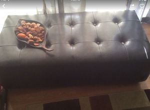 Ottoman Brown for Sale in West Palm Beach, FL
