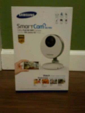 New Samsung Smart Cam HD Pro 1080P for Sale in Poway, CA