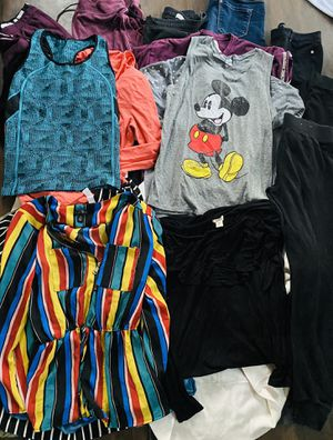 CLOTHES WOMENS for Sale in Corona, CA