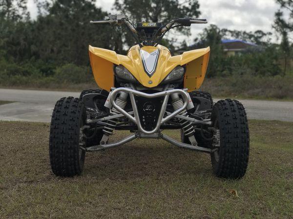 Yamaha YFZ450 SE for Sale in Lehigh Acres, FL - OfferUp