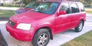 Honda Crv for Sale in Plant City, FL