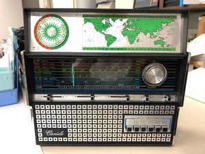 Cabriole radio for Sale in Lakewood, WA