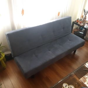Comfy IKEA futon! for Sale in Los Angeles, CA