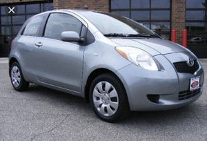 Toyota Yaris 2007 for Sale in New York, NY