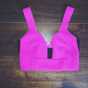 Pink Club Party Crop Top for Sale in Carnegie, PA