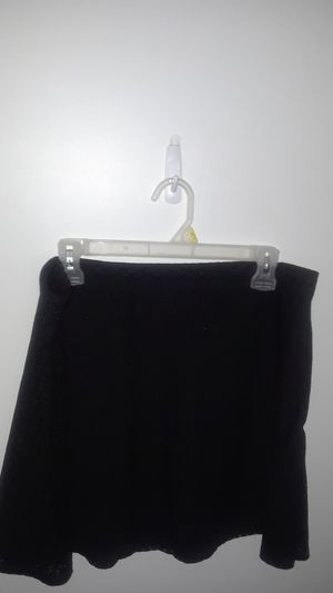 Black pleated skirt. for Sale in Vancouver, WA
