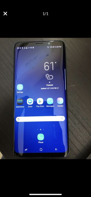 Samsung S9+ phone, HP printer, Graco car seat, Scott's mower - AWESOME deals for Sale in Fremont, CA