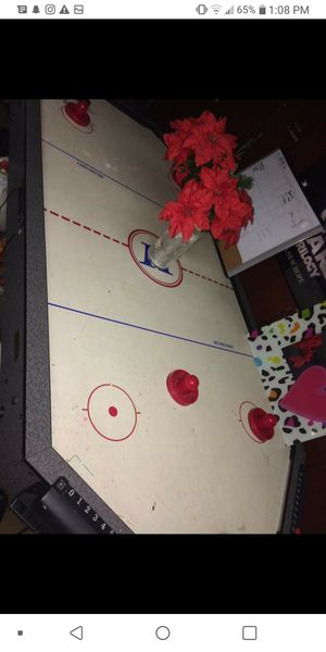 Air Hockey Table for Sale in Southfield, MI